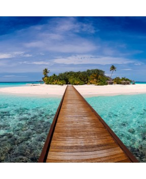 Escapade dans les îles