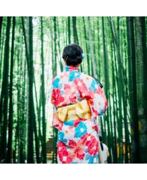 Escapade japonaise