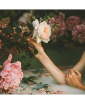 Epilation bras femme