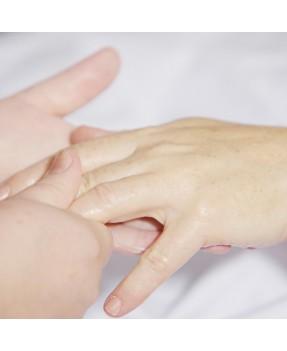 Beauté des mains à l'orientale
