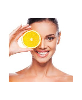 Vitamine C PURE KLAPP
