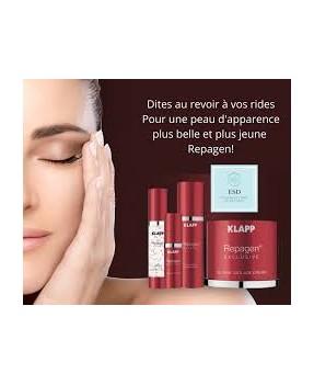 Repagen Exclusive KLAPP